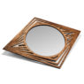 Laser Cut Wall Mirror – Eye