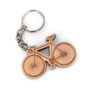 Keychain – Bicycle