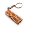 Keychain – Brooklyn