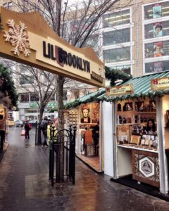 Little Brooklyn - Union Square Holiday Market
