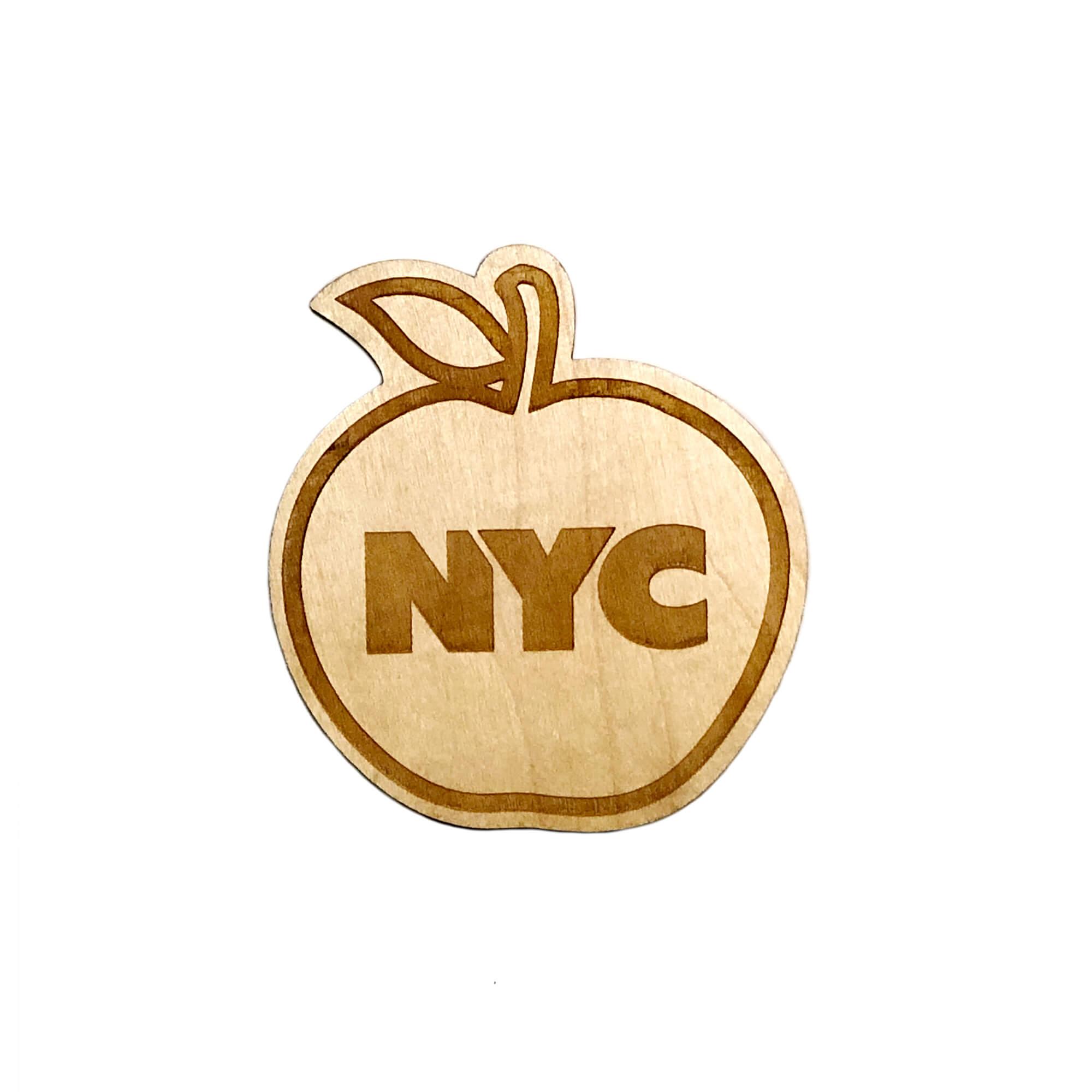 Coasters - NYC   Laser Eye - NoDa Design Studio