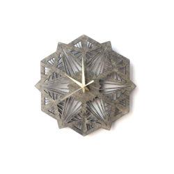wall-clock-starburst-onyx