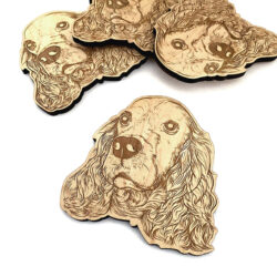 Coasters-Cocker-Spaniel-2